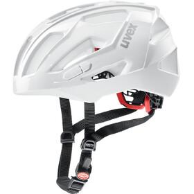 UVEX Quatro XC - Casque de vélo - blanc